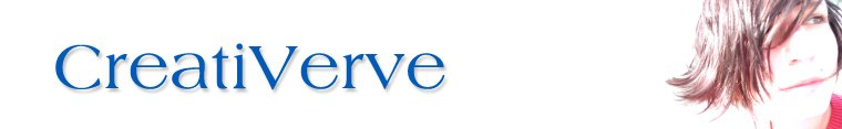CreatiVerve - Providing Marketing Services that get results.